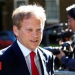 Coronavirus: Shapps aims for new test system for arrivals